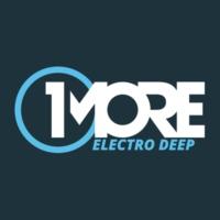 Logo de la radio 1MORE Electro Deep