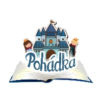 Logo de la radio Rádio Pohádka