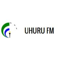 Logo of radio station Uhuru fm