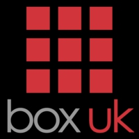 Logo of radio station Box Radio UK