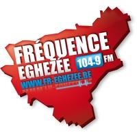 Logo of radio station Fréquence Eghezée