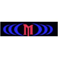 Logo de la radio FM Metropolitana 100.5