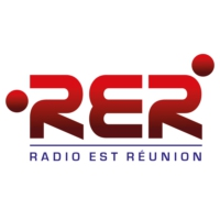 Logo of radio station RER