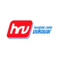 Logo of radio station Hrvatski radio Vukovar