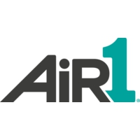 Logo of radio station KYDA Air1