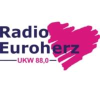 Logo of radio station Radio Euroherz