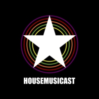 Logo of radio station House Music Cast
