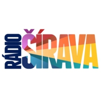 Logo of radio station Rádio Šírava