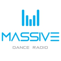 Logo of radio station Massive Dance Radio