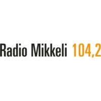 Logo of radio station Radio Mikkeli