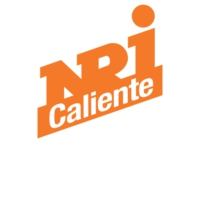 Logo of radio station NRJ Caliente