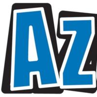 Logo de la radio AZUR FM 67