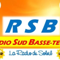 Logo of radio station RADIO SUD BASSE TERRE