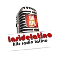 Logo of radio station insidelatino