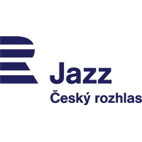 Logo of radio station Český rozhlas Jazz