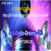 Logo of radio station A11-RADIO-DREAMS-90S