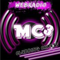 Logo of radio station Mc3 Radio