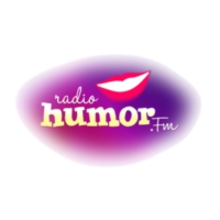 Logo of radio station RadioHumor FM