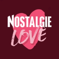 Logo of radio station Nostalgie - Love