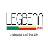 Logo of radio station LEGIBENIN