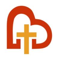 Logo of radio station KTGW 91.7
