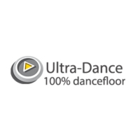 Logo de la radio Ultra-Dance Belgique