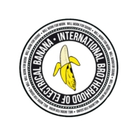 Logo of radio station Banana Rec