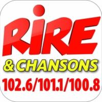 Logo de la radio Rire & Chansons Tahiti