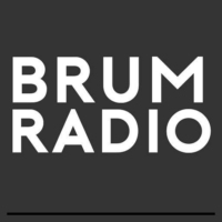 Logo of radio station Brum Radio
