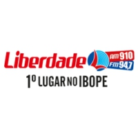 Logo of radio station Radio Liberdade AM 910