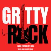 Logo de la radio Gritty Rock