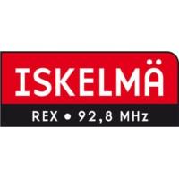 Logo de la radio Iskelmä Rex