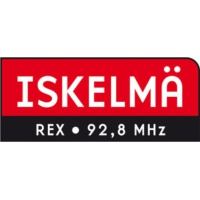 Logo of radio station Iskelmä Rex