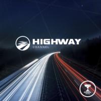 Logo de la radio Graal Radio Highway