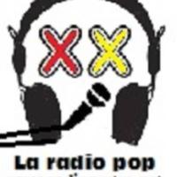 Logo de la radio eXXtra, la radio