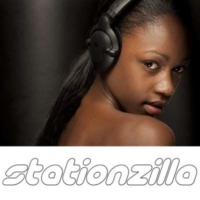 Logo of radio station Station Zilla