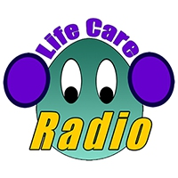 Logo of radio station Life Care Radio