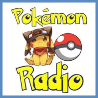 Logo of radio station Pokémon Radio
