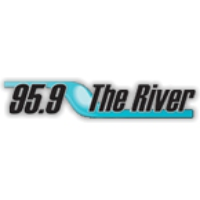 Logo de la radio WERV The River 95.9