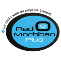 Logo of radio station Radio Morbihan Plus