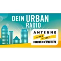 Logo of radio station Antenne Niederrhein - Urban Radio
