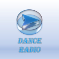 Logo of radio station Dance Radio Belgique