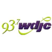 Logo of radio station WDJC