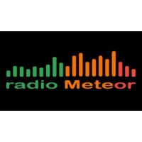 Logo of radio station Radio Meteor