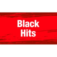 Logo de la radio 104.6 RTL - Black Hits