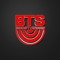 Logo of radio station boostonsons