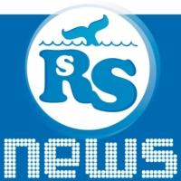 Logo of radio station Radio Sirena 98.9 FM