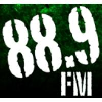Logo de la radio WSTB 88.9 FM
