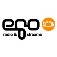 Logo of radio station egoSUN