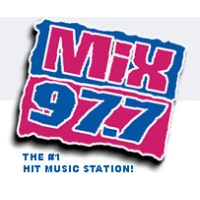 Logo of radio station WWXM